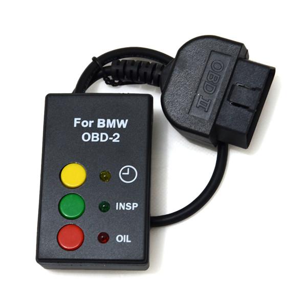 BMW OBD2 Service Interval & Oil Service Reset Tool