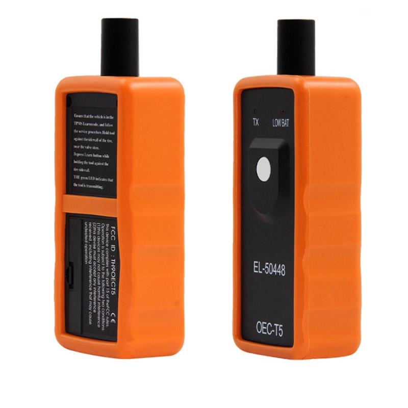 EL-50448 OEC-T5 Tire Pressure Monitor Sensor Activation Tool TPMS For GM Auto K